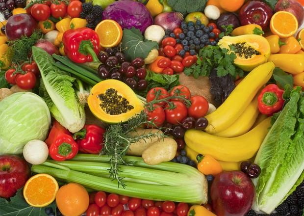 Frutta e frutti