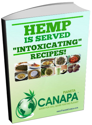 Hemp is Served -